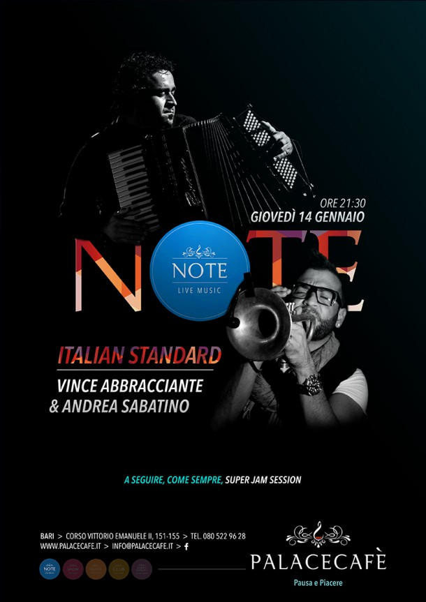 NOTE - jazz