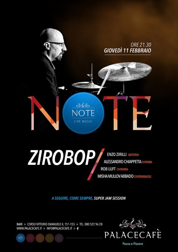 NOTE - Zirobop