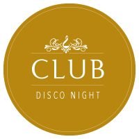 CLUB - Disco night