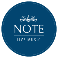 NOTE - Live music