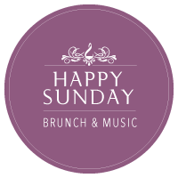 HAPPY SUNDAY - Brunch & Music