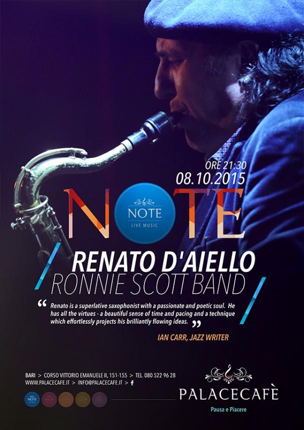 NOTE - D'Aiello Acoustic Trio