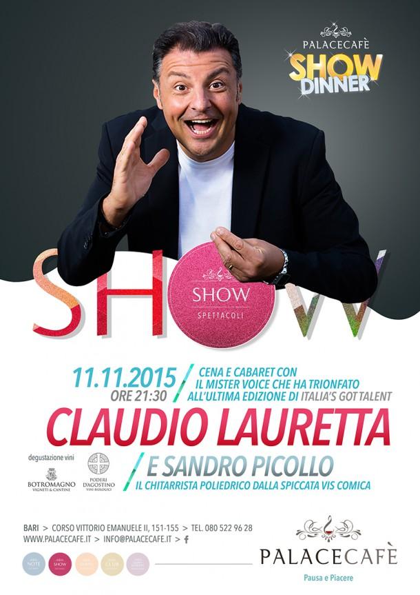 SHOW - Lauretta