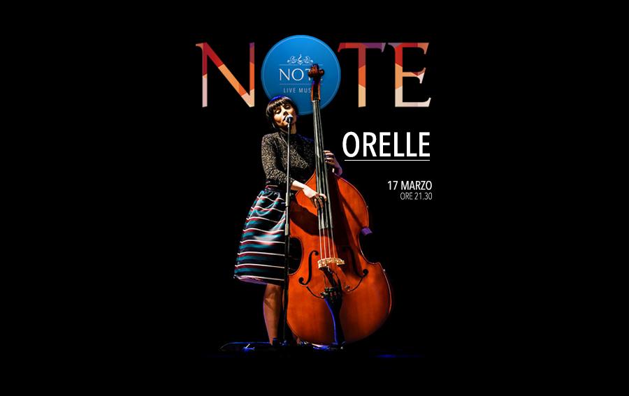 Note - Orelle