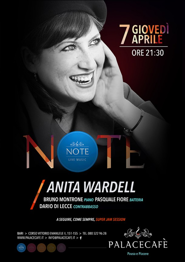 NOTE - Wardell jazz