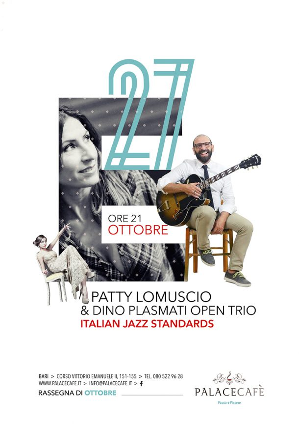LIVE Open Trio Jazz