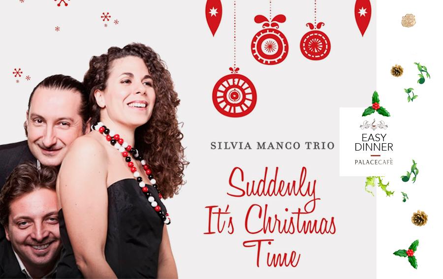 23-dicembre_Silvia Manco Trio