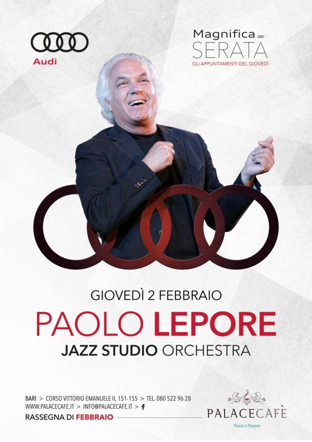 2-febbraio Lepore live