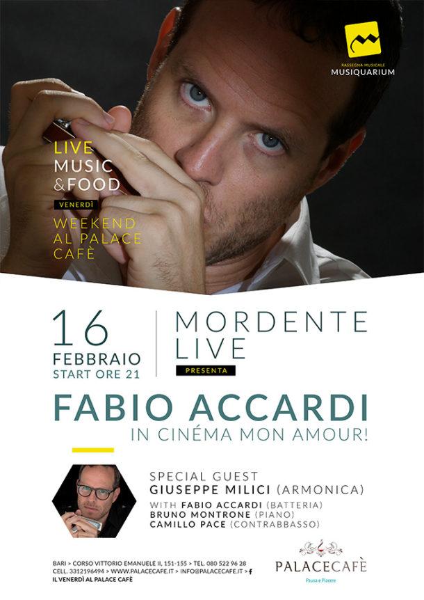 Live_16_Febbraio