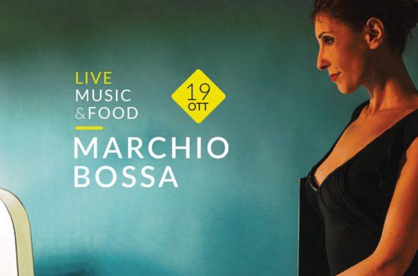 marchio bossa Live 19 pv