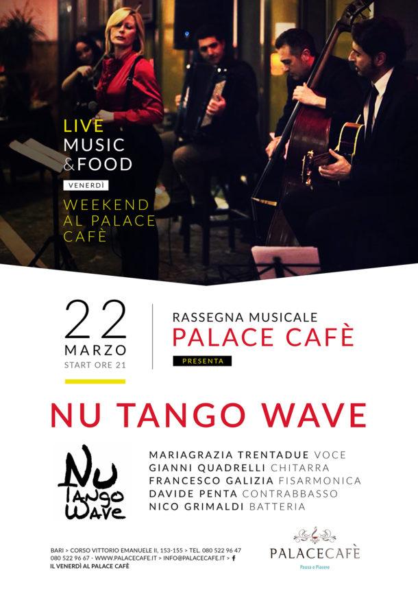 nu tango wave