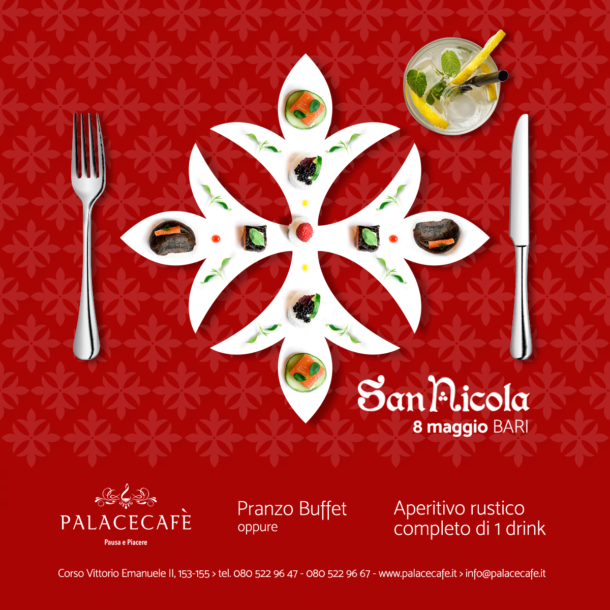 san nicola 2019 - pranzo